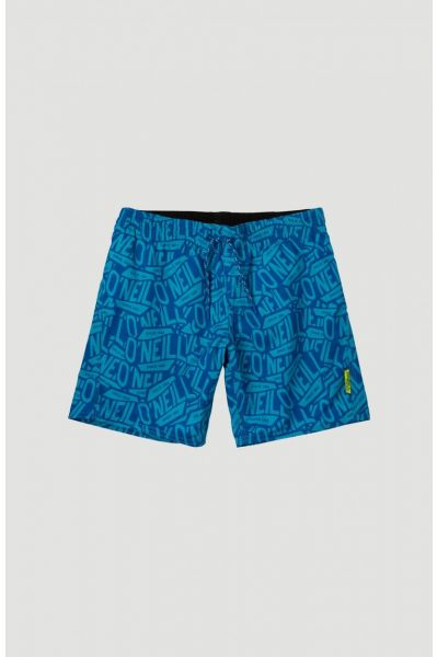 PB STICKERPRINT SHORTS